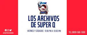 Los Archivos de SuperQ